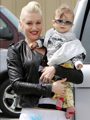 gwen-stefani-and-kingston