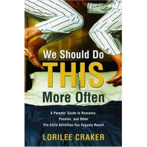 check out http://www.lorileecraker.com/ for more of her books!
