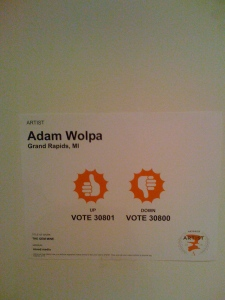 vote up for wolpa!