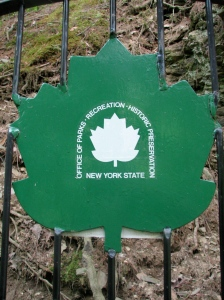 we love hiking the state parks of upstate NY!