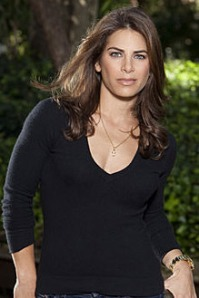 the infamous Jillian Michaels!