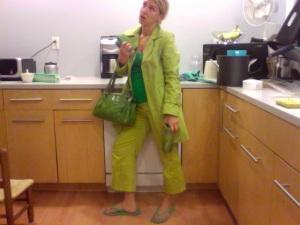 just call me professor greenbean