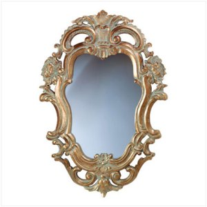 mirror, mirror on the blog am I a writer or is this a mental monologue?