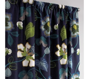 the augustine curtain from crate & barrel